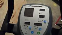 nutilus exercise bike