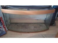 Juwell Fish Tank with Stand