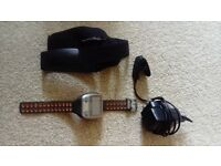 Garmin 310 xt GPS sports watch