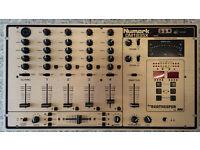 Numark DM1835X 4-Channel Mixer