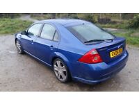SWAP/SPARES/REPAIRS 2005 Ford Mondeo ST TDCI 2.2 [FAULTY HIGH PRESSURE PUMP]