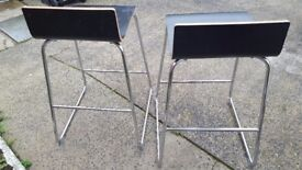 Two Stools for kitchen island