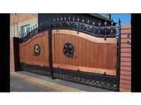 Quality Gates from Latvia! Fast And profesional service.