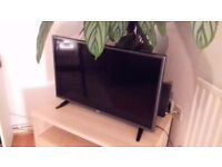 Brand new LG TV 32 inch never used