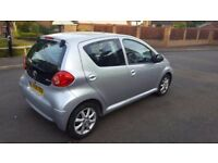 2008 Toyota Aygo Superb Drive Low Mileage