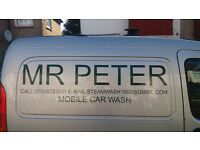 MOBILE CAR WASH & VALETING WEST LONDON