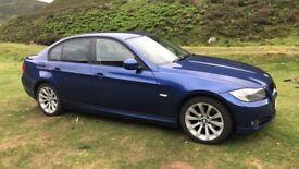 BMW 3 Series 2.0L 318i SE