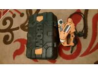 WORX POWER TOOL BELT SANDER 230V 820W WX820BS