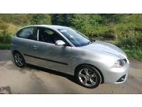 2007 Seat Ibiza 1.4 16v Special Edition 3dr DAB