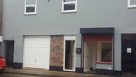 2 BEDROOM APARTMENT - TO LET - BARFORD STREET - LONGTON - STOKE ON TRENT - LOW RENT - NO DEPOSITS