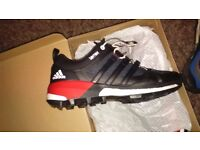 Adidas terrex skychaser traners size 8 brand new with tags and box