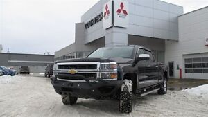 2014 Chevrolet Silverado 1500 1LZ | Navigation | Heated Seats