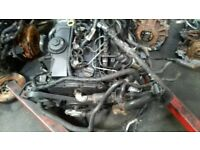 ford transit engines and gearboxs