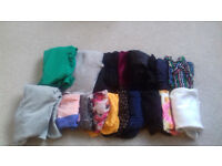 20 trendy items! top brands: ZARA, TOPSHOP,H&M, GAP bundle of clothes for woman in size XS/S/34-36