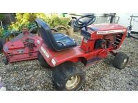 Wheel horse tractor ( non runner )
