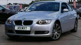 BMW 320i se, 2007, 86500 miles