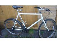 1990s retro mtb/touring style bike (Surly rival?)