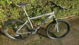 Kona roast mountain bike