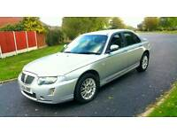 2004 Rover 75 2.0 Connoisseur CDTi, Diesel Engine made by BMW, Cheap Car!