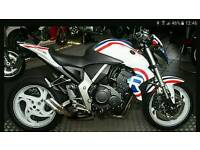 Cb1000r Ixill Exhaust
