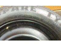 Pirelli 5 Stud Tyre - £10