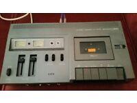 JVC Cassette Deck