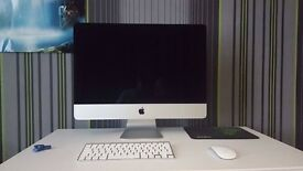 Apple iMac 21.5'' Late 2013 slim model