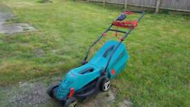 Bosch Rotak 32R Push Garden Lawnmower Lawn Mower