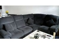SETTEE - LA-Z-BOY TAMLA - AS NEW CONDITION (SCS price £1699)