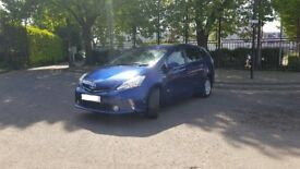 Toyota Prius Plus 7 Seater 2013 for Sale T Spirit Navigation PCO UBER Ready