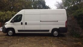 Man & Van 24/7 Hire and reward for Goods and Furniture Removals. Call Gavin on 077 66 59 70 21
