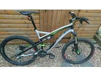 Specialized camber expert FSR