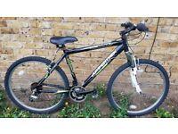 "Mens Jumpertrek 26"" Wheel Mountain Bike"