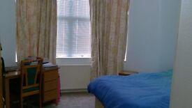 1 Bed ground floor flat