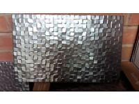 TILES HARTLAND METALIC MOSAIC 14m2/size 248x398