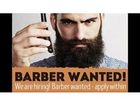 Barber Wanted in Republic of Ireland