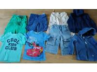 Boys clothes bundle 4 to 5 years