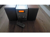 Sony CD/Tape Player