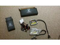 Xenon hid H11 55w 6000k canbus error free Lexus