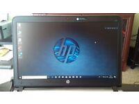HP ProBook 440 G3 laptop, Very Fast 6th gen i5 processor, 8GB of Ram, 128GB SSD