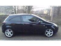 Vauxhall Corsa SXI 1.4 2009 (59)**Long MOT**Great Running Small Car**Only £2295