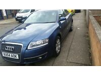 Audi A6 3.0 tdi Quattro 2004 very good condiction outside and inside bargain !!!