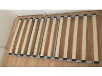 Trundle bed. FREE!