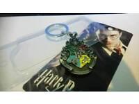 Harry Potter Keyring