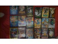 Disney DVDs - £4 each or 3 for £10