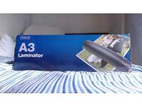 A3 Laminator (unused still in box)
