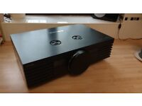 Panasonic PT-AE2000U LCD Projector. Used. Good condition.