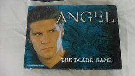 RARE ANGEL THE BOARDGAME - £15