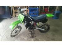 Kx 80 Spares Or Repairs