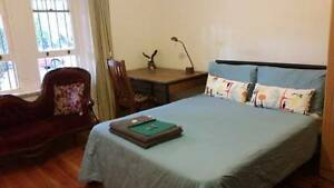 COSY & SPACIOUS Room BIKE to CBD in 20 minutes Fitzroy Prospect Area Preview